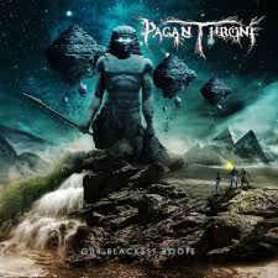 Pagan Throne - Our Blackest Roots (Slipcase)