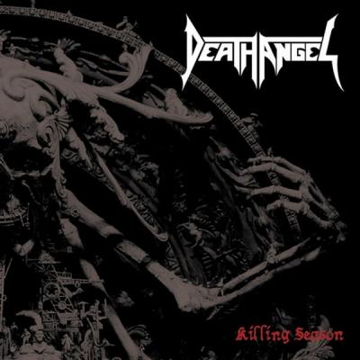 Death Angel - Killing Season