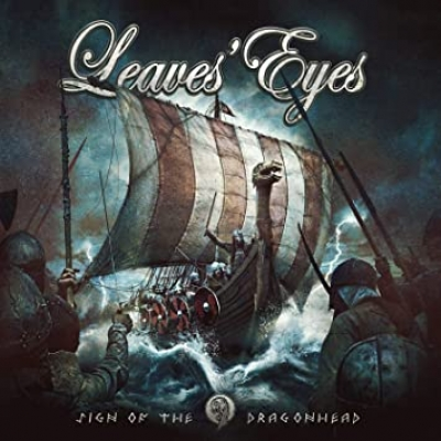 Leaves Eyes - Sign of the Dragonhead