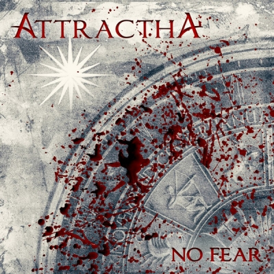 Attractha - No Fear to Face Whats Buried Inside You (Digipack)