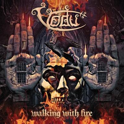 Vodu - Walking With Fire (Pré-venda)