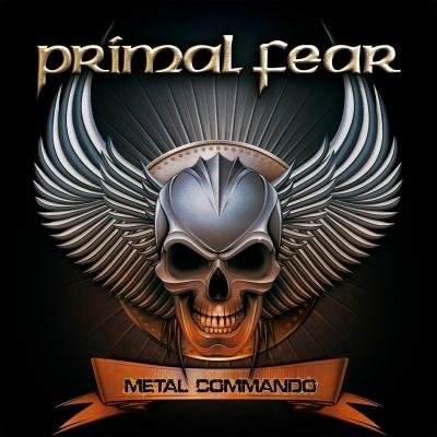 Primal Fear - Metal Commando (CD Duplo Digipack)