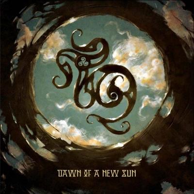 Tuatha de Danann - Dawn Of as New Sun
