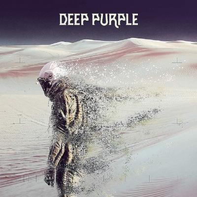 Deep Purple - Woosh!