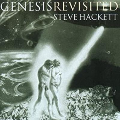 Steve Hackett - Gesesis Revisited (Slipcase)