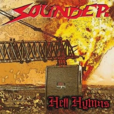 Sounder - Hell Hymns