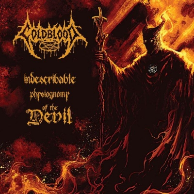 Coldblood - Indescribable Physiognomy Of The Devil (Digipack)