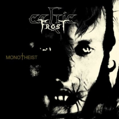 Celtic Frost - Monotheist (Slipcase)