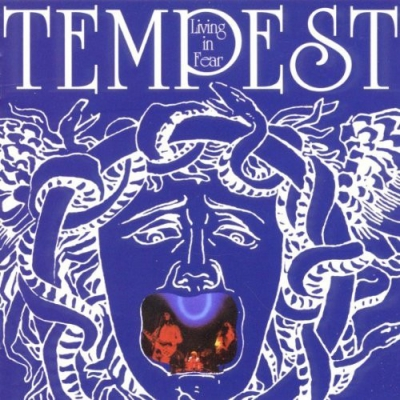Tempest - Living in Fear (Importado)