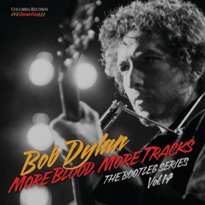 Bob Dylan - More Blood, More Tracks - The Bootle