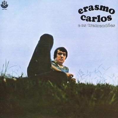 Erasmo Carlos - Erarmo Carlos e os Tremendões  (Digipack)