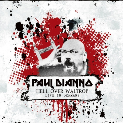 Paul Dianno - Hell Over Waltrop Live in Germany