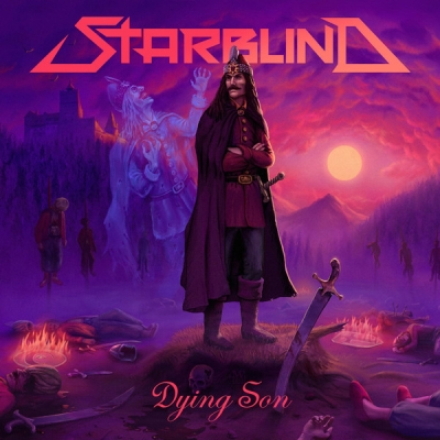 Starblind - Dying Son (Importado)