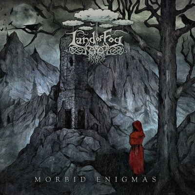 Land Of Fog - Morbid Enigmas  ( digipack)