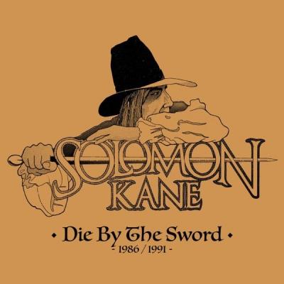 Solomon Kane - Die By The Sword (1986-1991)(Importado)