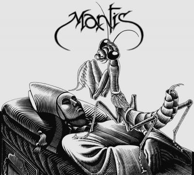 Mantis - Mantis (Importado)