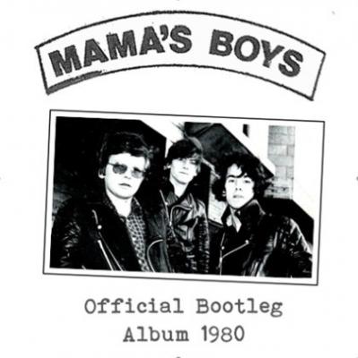 Mamas Boys - Official Bootleg Album 1980 (40th Anniversary Edition) (Importado)