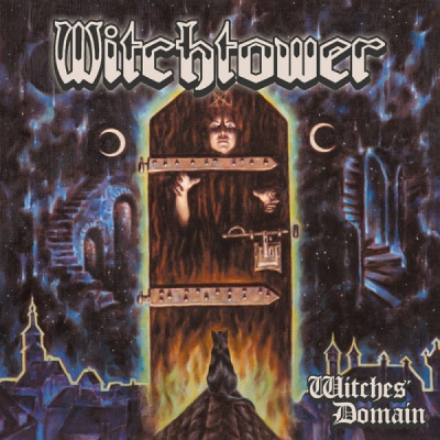 Witchtower - Witches Domain (Importado)