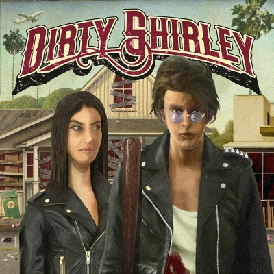 Dirty Shirley - Dirty Shirley (Slipcase)