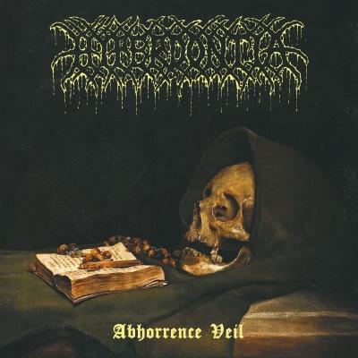 Hyperdontia - Abhorence Veil (Slipcase)