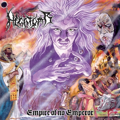 Hecatomb - Empire Of No Emperor