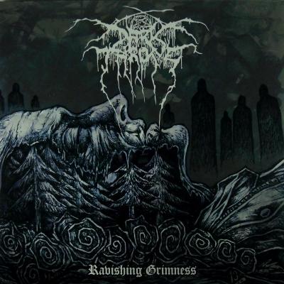Darkthrone - Ravishing Grimness (Slipcase)