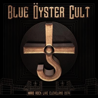 Blue Oyster Cult - Hard Rock Live Cleveland 2014 (2CDs+ DVD Digipack)