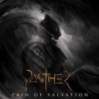 Pain Of Salvation - Panther (Slipcase)