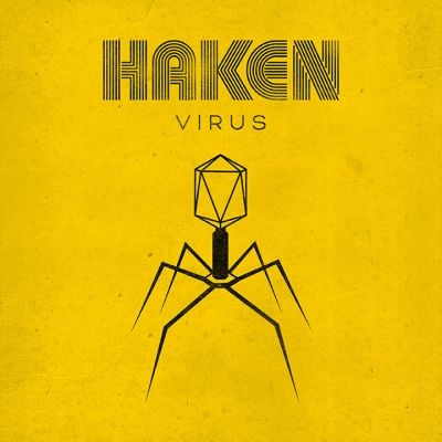 Haken - Virus (Slipcase)