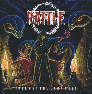 Rattle - Tales Of the Dark Cult