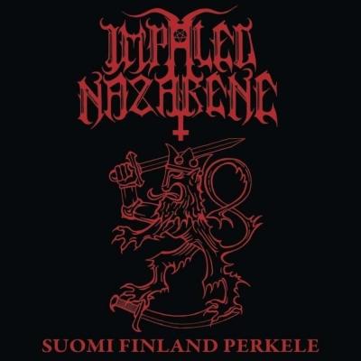 Impaled Nazarene - Suomi Finland Perkele (Slipcase)