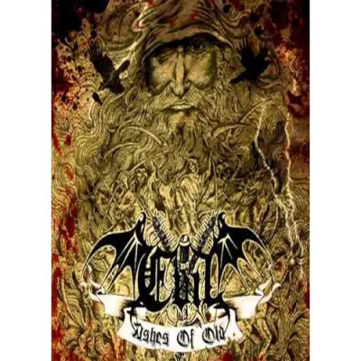 Evil - Ashes Of Old (Digipack Special Edition)