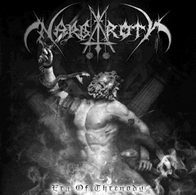 Nargaroth - Era Of Threnody (Slipcase)