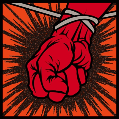 Metallica - St. Anger (explicit Version)