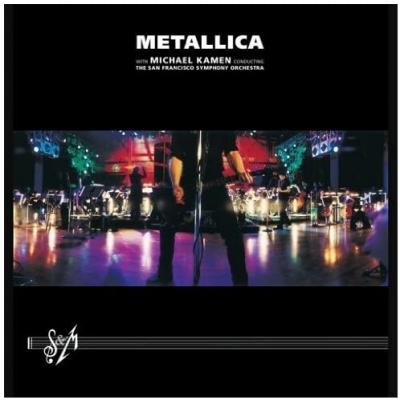 Metallica - S and M (CD Duplo)