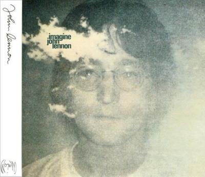 John Lennon - Imagine - 2010 Remaster (Digisleeve)