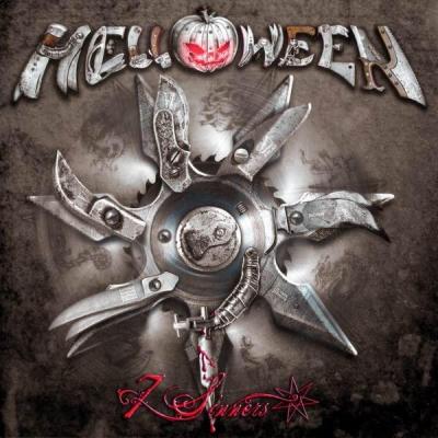 Helloween - 7 Sinners (Remastered 2020) (Digipack)