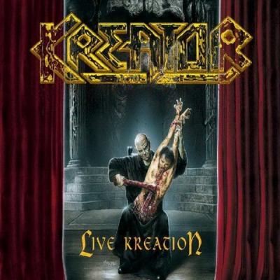 Kreator - Live Kreation (CD Duplo)