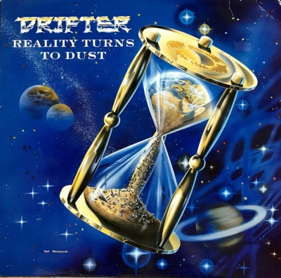 Drifter - Reality Turns to Dust (Importado)