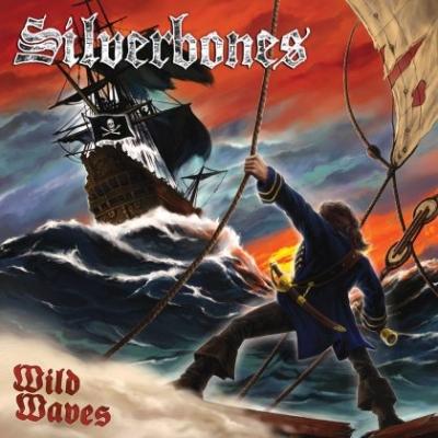 Silverbones - Wild Waves (Importado)