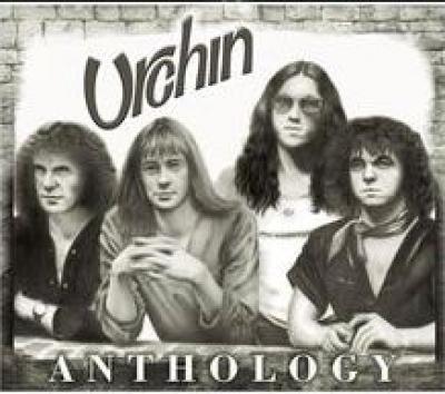 Urchin - Anthology (Box em CD Duplo)