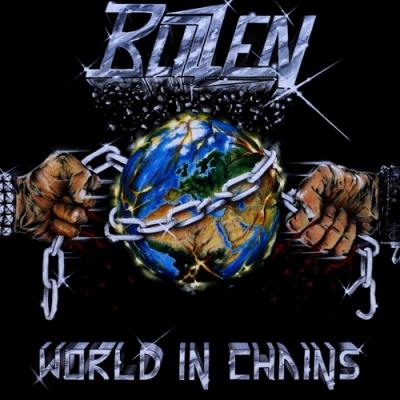 Blizzen - World In Chains (Importado)