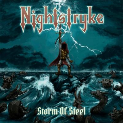 Nightstryke - Storm Of Steel (Importado)