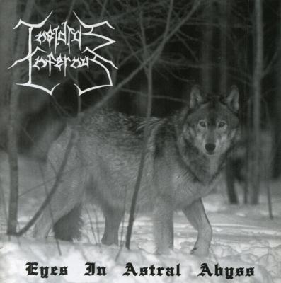 Insidius Infernus - Eyes In Astral Abyss (Importado)