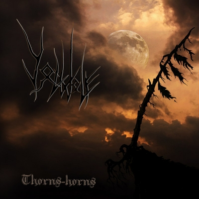 Yolwolf - Thorns Horns (Importado)