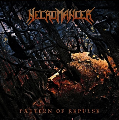 Necromancer - Pattern Of Repulse