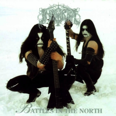 Immortal - Battles In The North (Slipcase)