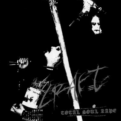 Craft - Total Soul Rape (Slipcase)