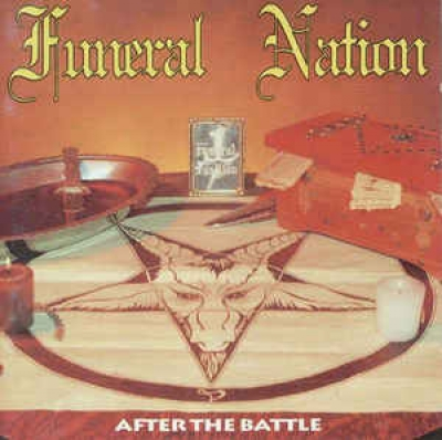 Funeral Nation - After The Battle (Slipcase)
