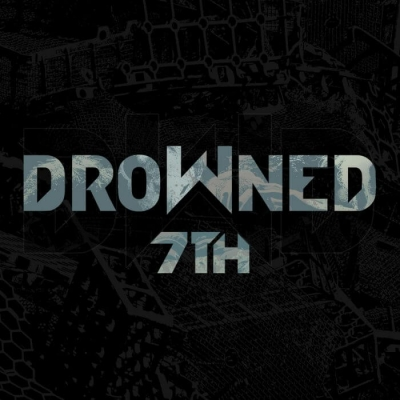 Drowned - 7TH (Digipack)